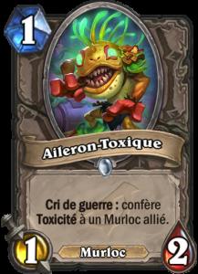 Aileron-Toxique