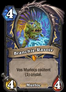 Branchie-Rasoir