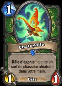 Chatoyaile