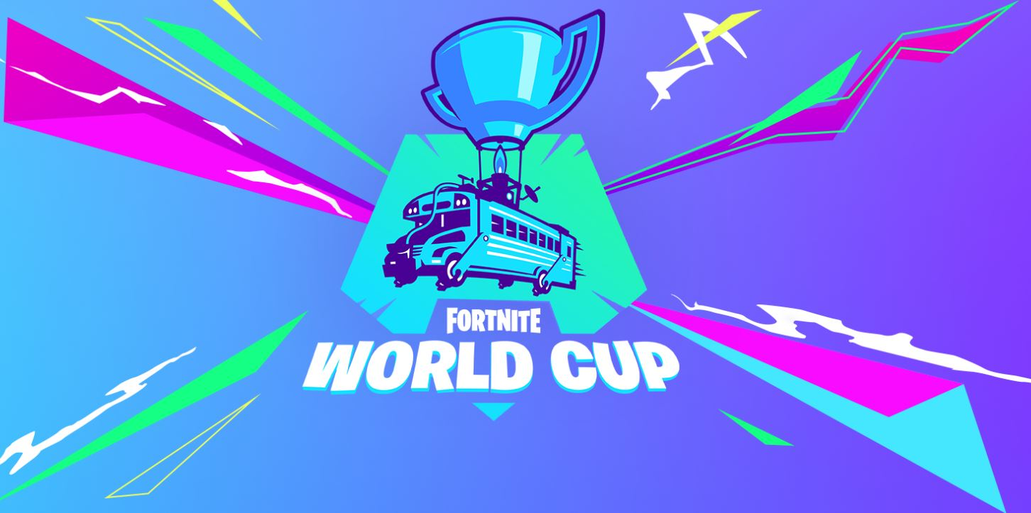 fortnite world cup semaine 1