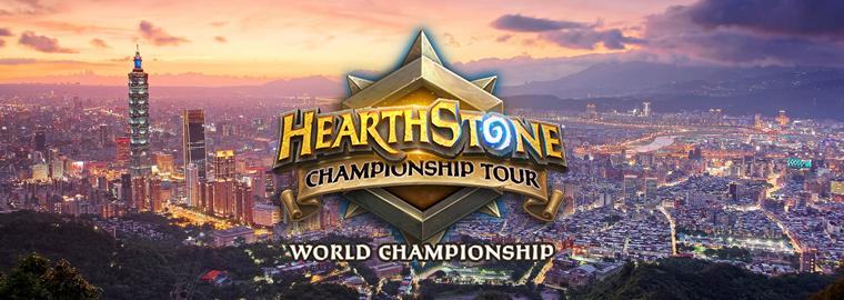 hct world championship 2019