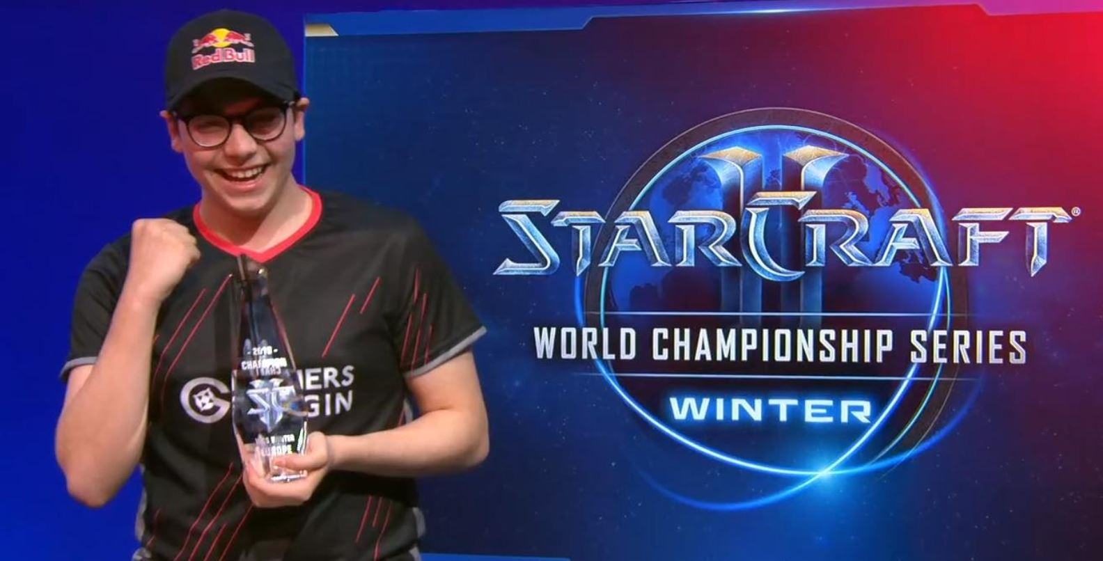 reynor wcs winter europe