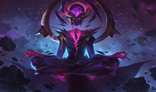 dark star karma