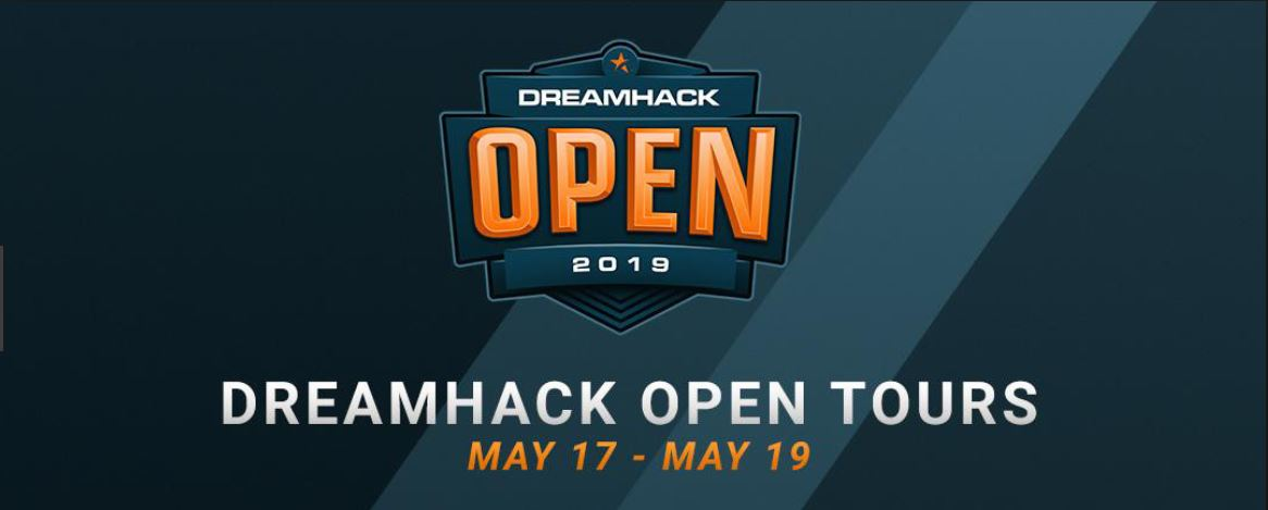 dreamhack open tours 2019