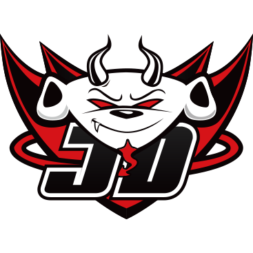 Logo de l'équipe JD Gaming