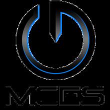 Logo de l'équipe MCES