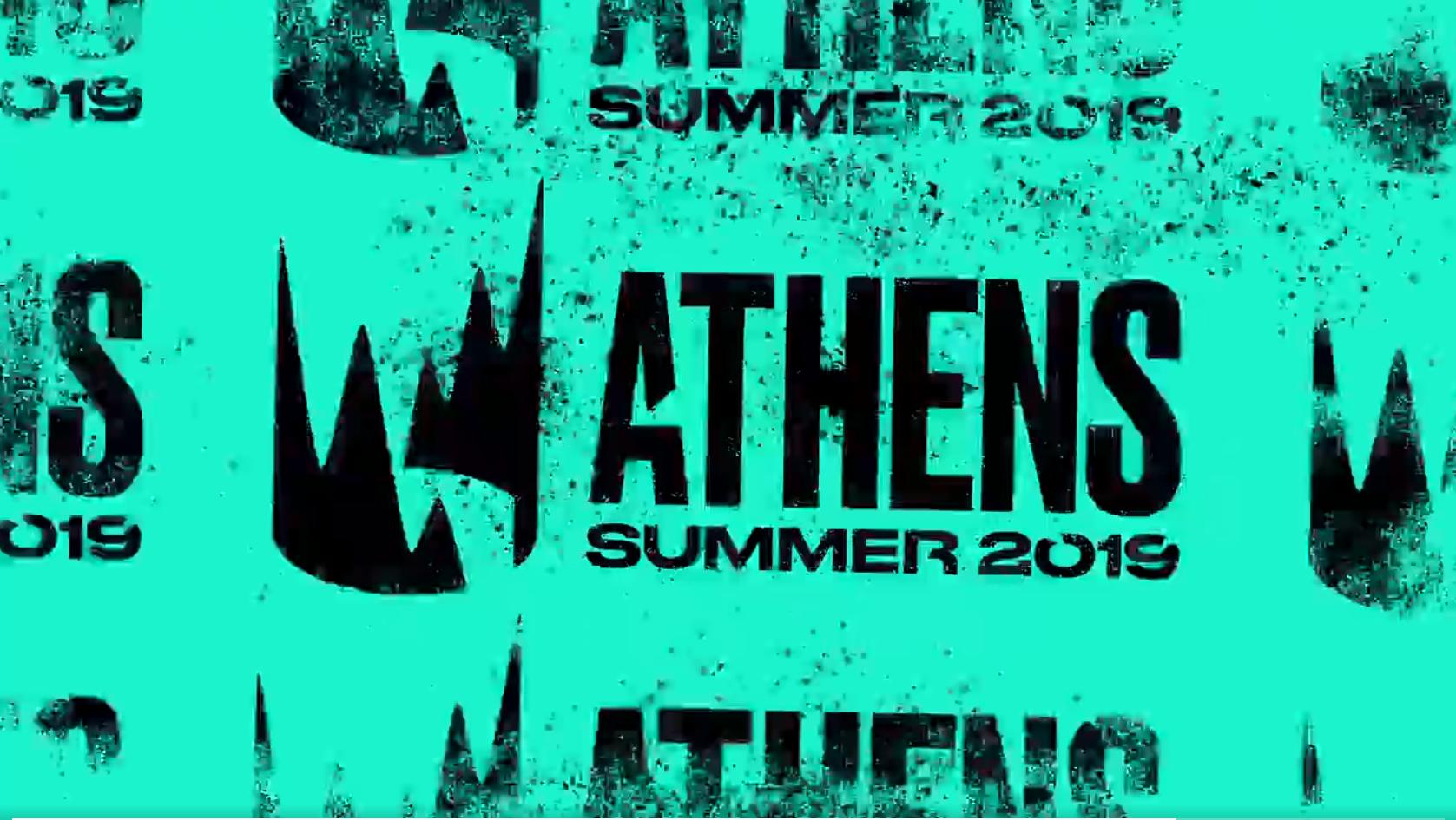 Athènes-summer-split-lec-2019