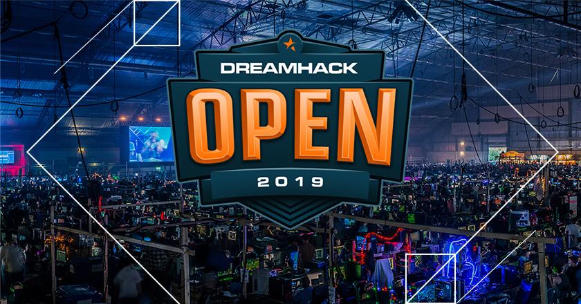 dreamhack open summer 2019