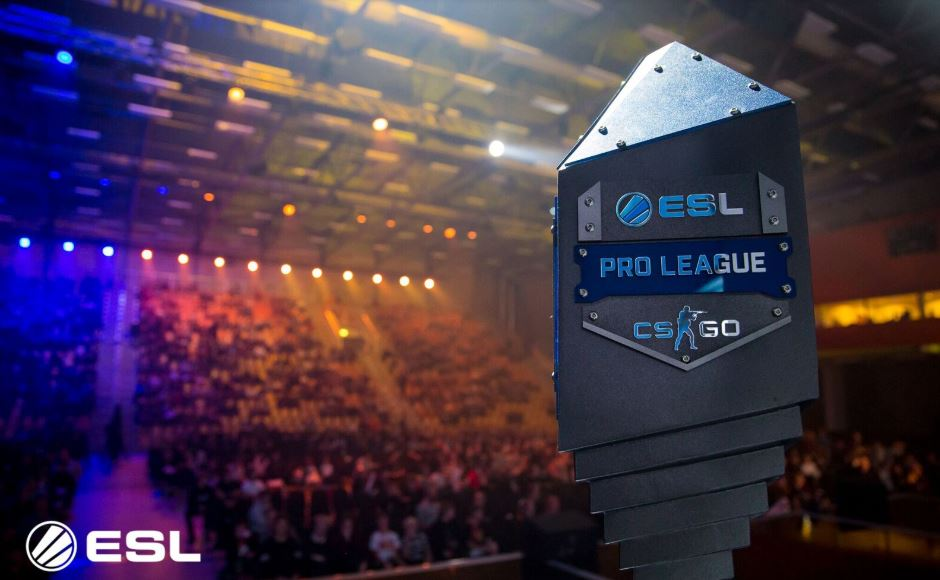 esl pro league occitanie 2019