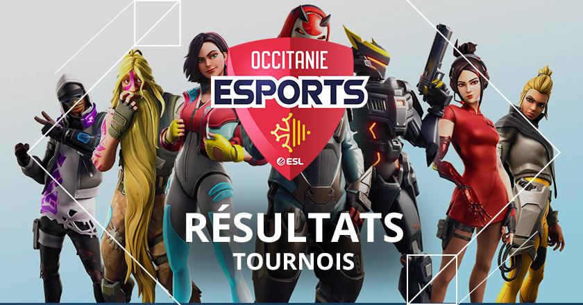 tournoi fortnite de l'occitanie esports