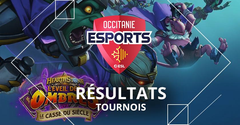 tournoi hearthstone de l'occitanie esports