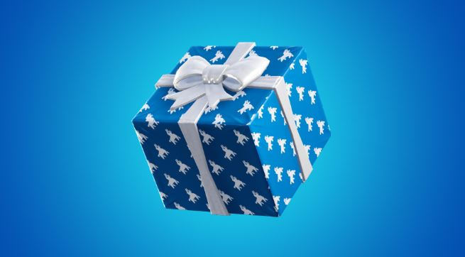cadeau d'anniversaire fortnite