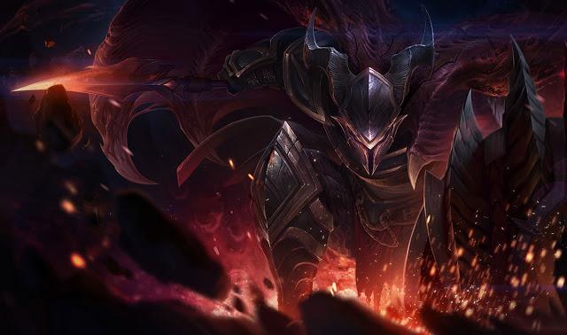 pantheon tueur de dragons