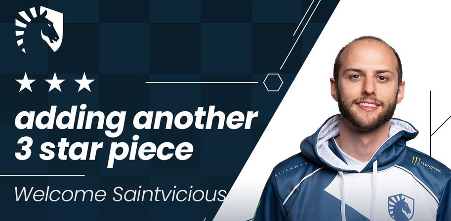 saintvicious team liquid