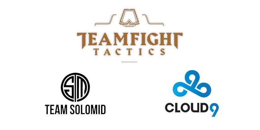 TFT-Cloud9-Team-SoloMid