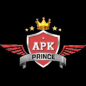 Logo de l'équipe APK Prince