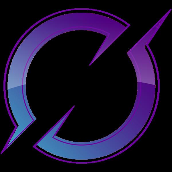 Logo de l'équipe DarkZero Esports
