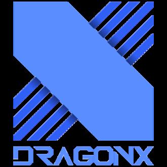 Logo de l'équipe Dragon X