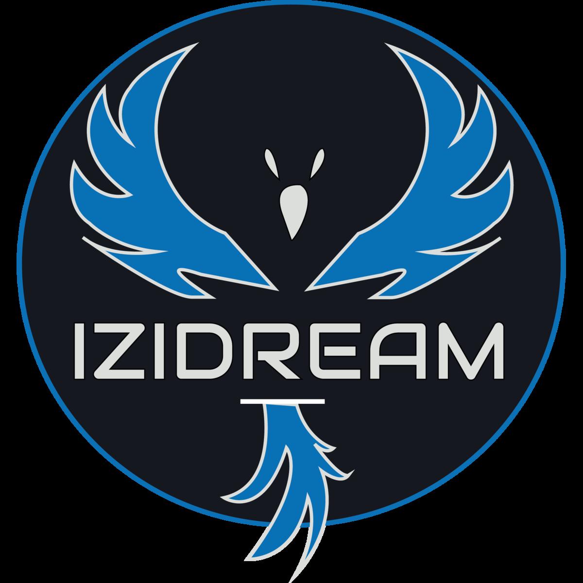 Logo de l'équipe Izidream