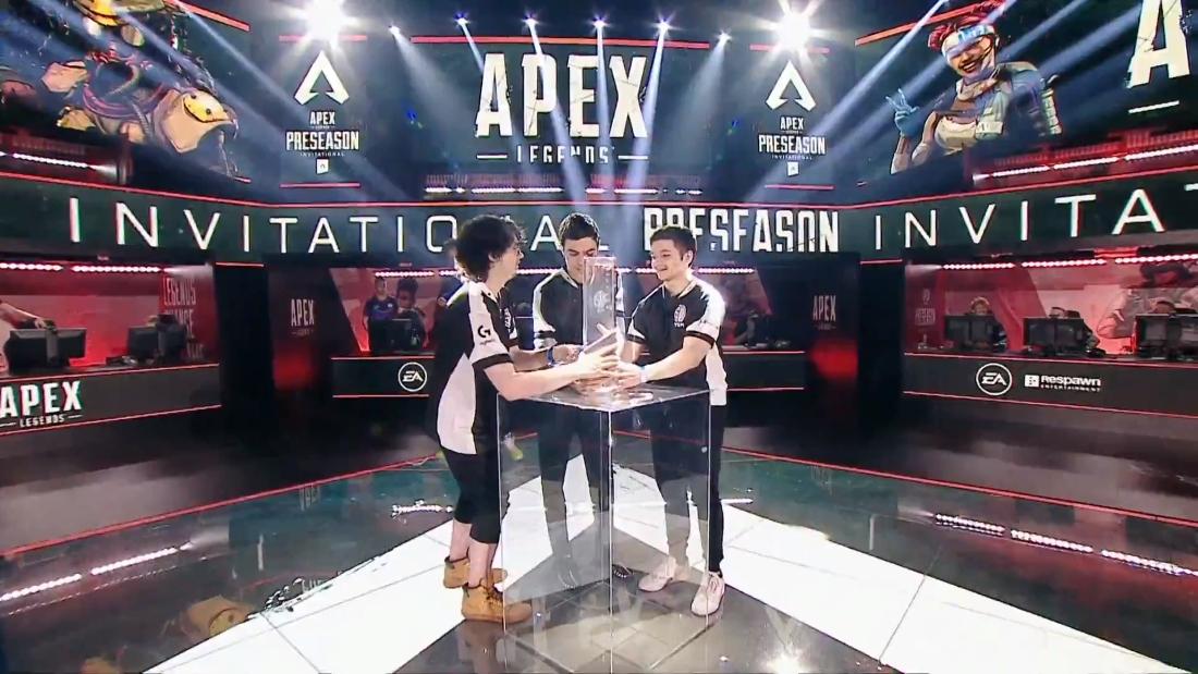 tsm win apex legends preseason invitational