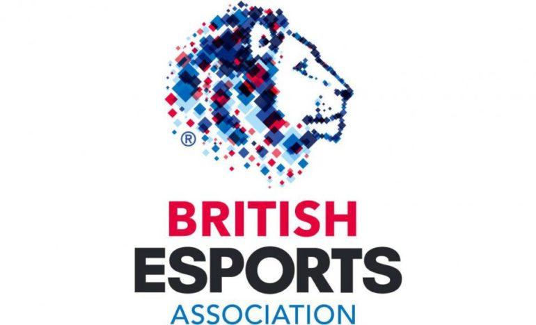 British-Esports-Association