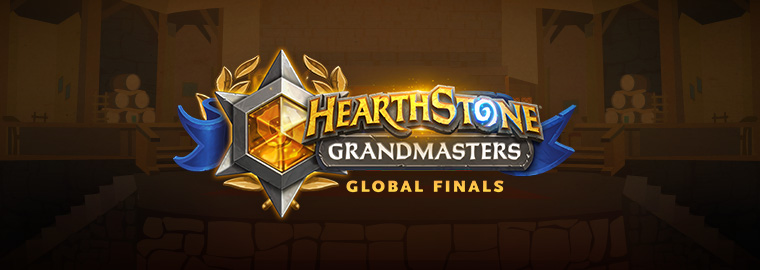 hearthstone grandmasters global finals 2019