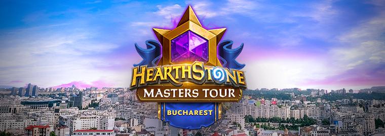masters tours bucarest