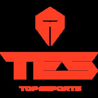 top esports logo lpl