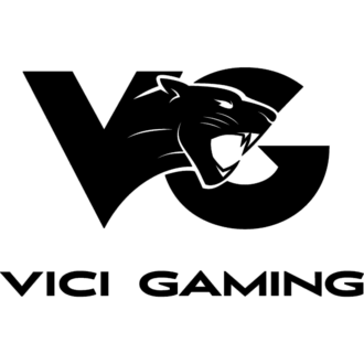 Logo de l'équipe Vici Gaming