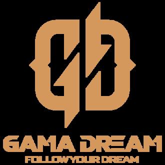 Logo de l'équipe Gama Dream