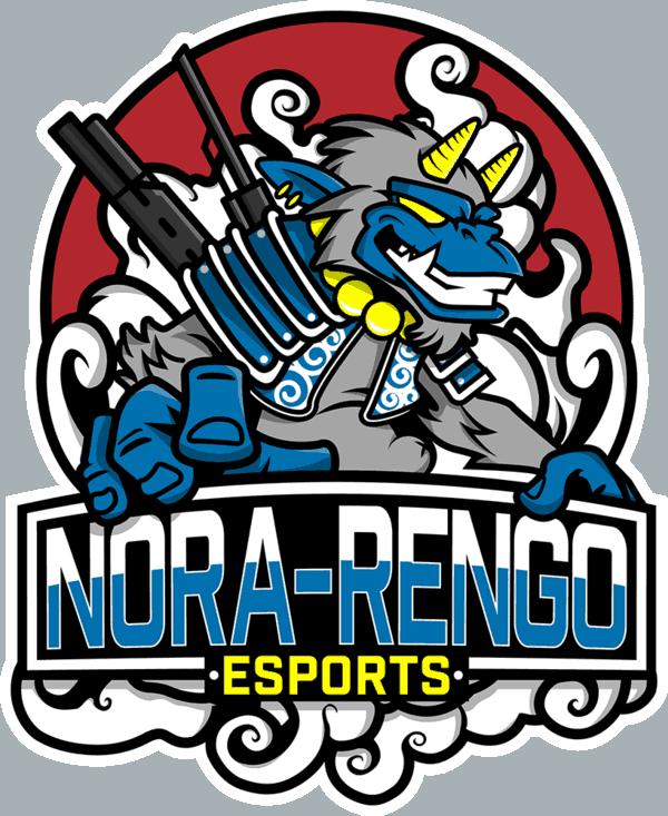 Logo de l'équipe Nora-rengo