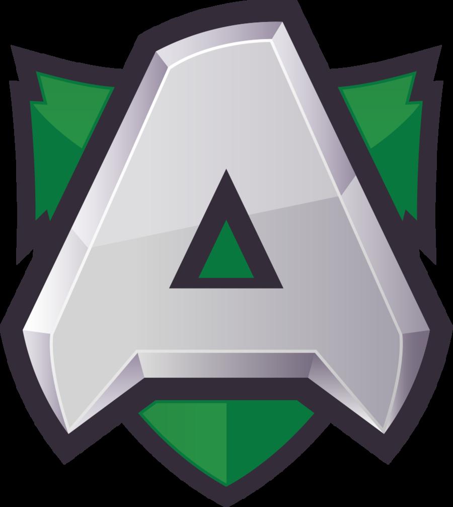 Logo de l'équipe Alliance