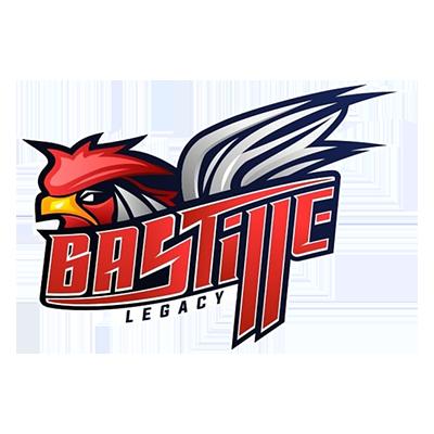 Logo de l'équipe Bastille Legacy