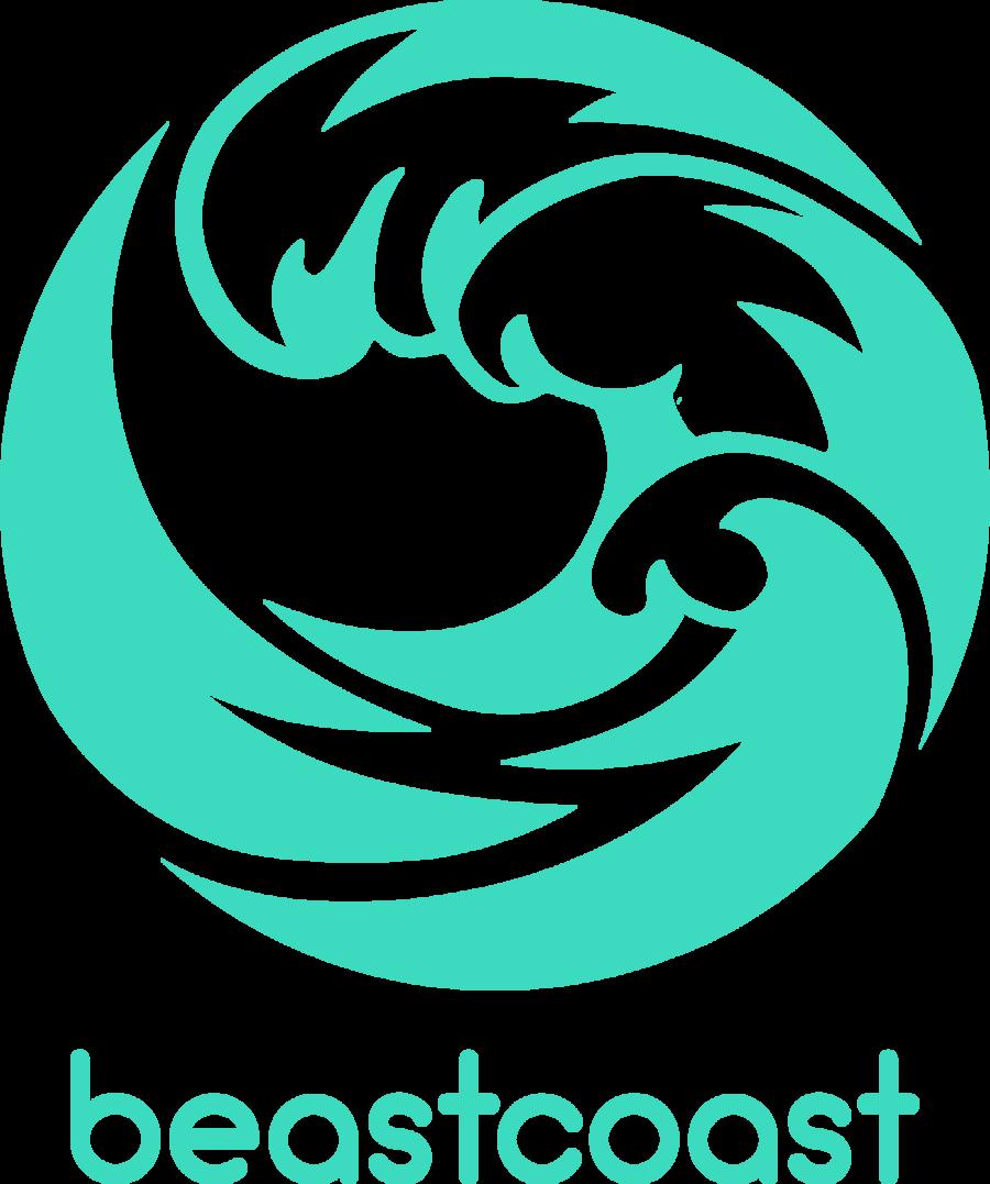 Logo de l'équipe Beastcoast