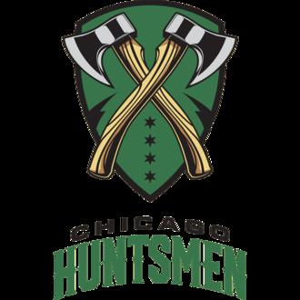 Logo de l'équipe Chicago Huntsmen