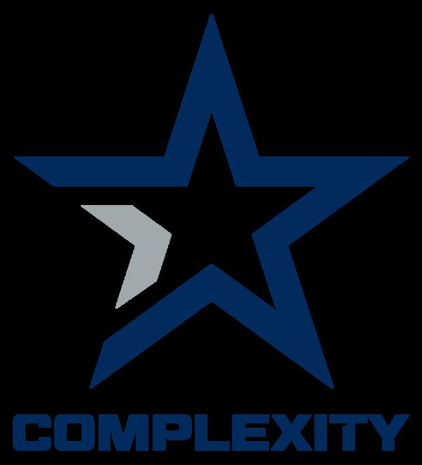 Logo de l'équipe Complexity