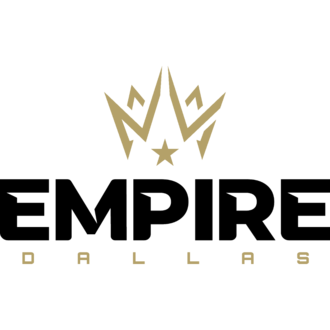 Logo de l'équipe Dallas Empire