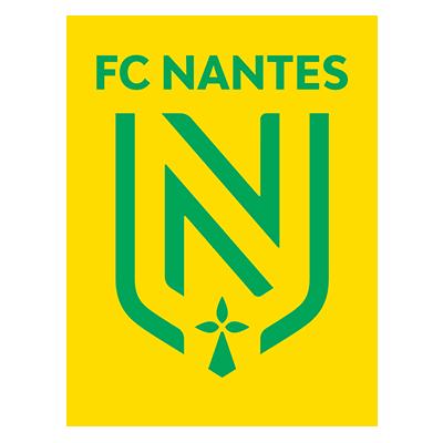 Logo de l'équipe FC Nantes