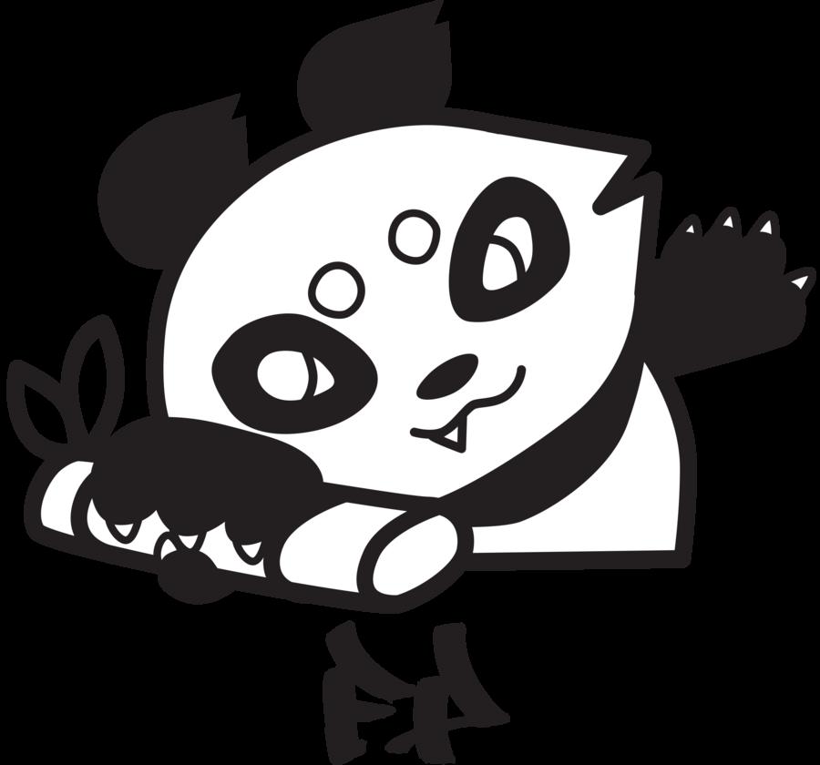 Logo de l'équipe Fighting PandaS