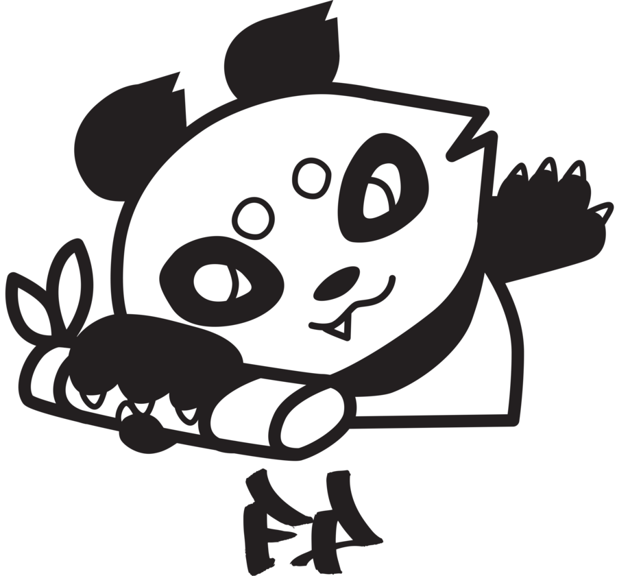 Logo de l'équipe Fighting PandaS