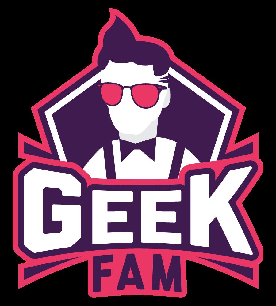 Logo de l'équipe Geek Fam