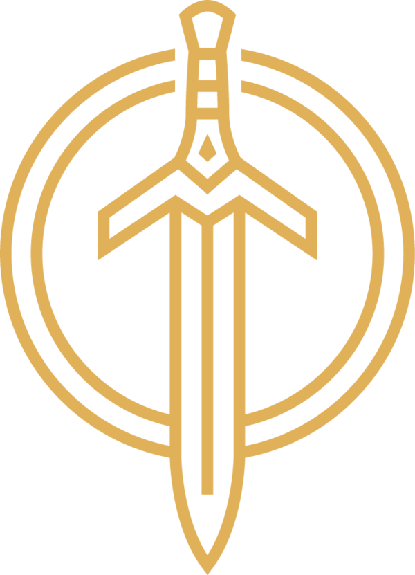 Logo de l'équipe Golden Guardians