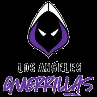 los angeles guerrillas