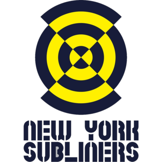 Logo de l'équipe New York Subliners