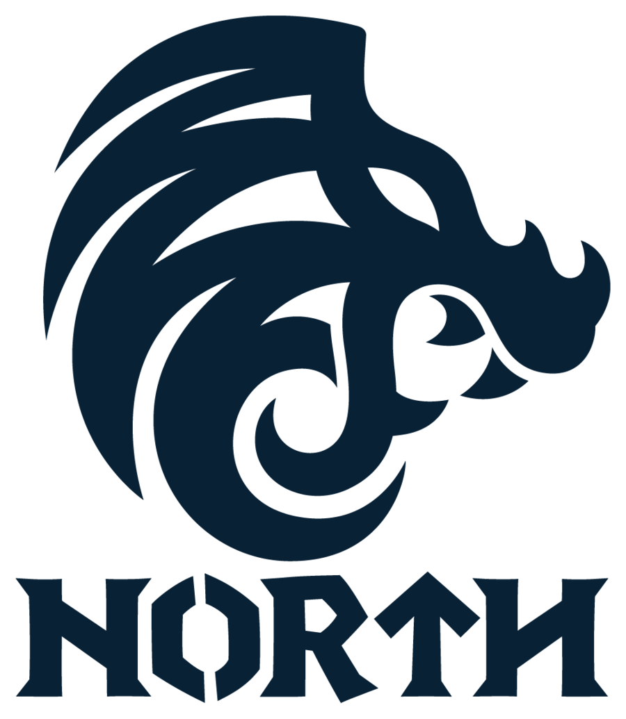 Logo de l'équipe North