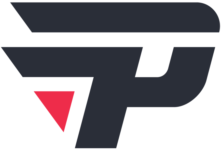 Logo de l'équipe Pain Gaming