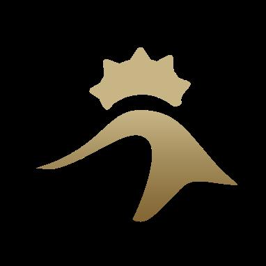 tft desert logo