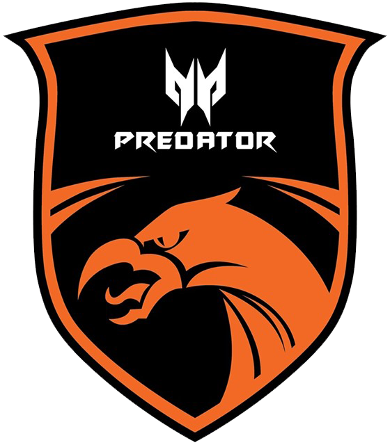 Logo de l'équipe TNC Predator