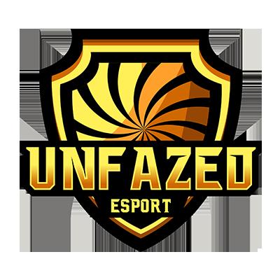 Logo de l'équipe Unfazed Esport
