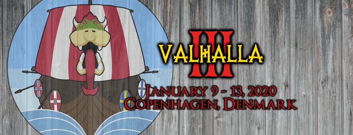 valhalla III